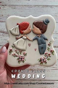 Fall Cookies, Valentine Cookies, Cute Cookies, Holiday Cookies, Cupcake Cookies, Sugar Cookie Icing, Iced Sugar Cookies, Royal Icing Cookies, Royal Icing Templates
