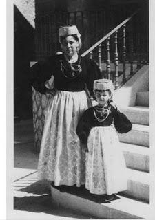 costumi italiani   Costumi Tradizionali (1956)