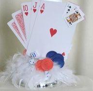 casino party theme