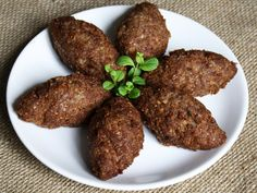 Quibe/Kibe frito (Fried Kibbeh). Kibbeh is a traditional fried croquette very popular in Lebanon, Syria and Iraq. Arab immigration in the late nineteenth century brought the kibbeh to Brazil, and it has become an integral part of Brazilian cuisine.