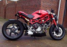 Ducati 'Codatronca' by www.marcelbastiaans.com
