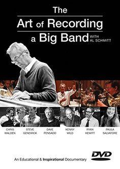 The Art of Recording A Big Band Hal Leonard