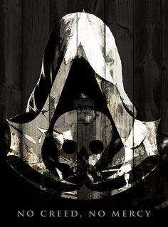Assassin's Creed IV: Black Flag (Poster)