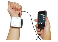 #Aplicación para los pulsaciones del #corazon salud