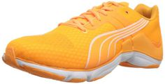 Amazon.com: PUMA Mobium Elite Glow Running Shoe: Shoes