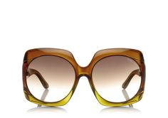 Ivana Sunglasses | Shop Tom Ford Online Store