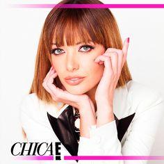 Patricia Zavala será jurado del casting Chica E! Venezuela. ¿Estás lista?