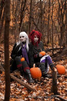 Happy Halloween from the Shade Chamber!  www.shadechamber.com