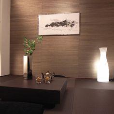 インテリアコーディネート|和室  #リビング #ベッドルーム #子ども部屋 #キッズルーム #書斎 #和室 #ダイニングルーム #インテリア #コーディネート #家づくり #インテリアアテンダント Japanese Modern House, Japanese Interior, Washitsu, Zen Interiors, Light Building, Asian Decor, Restaurant Design, Floating Nightstand, Minimalism