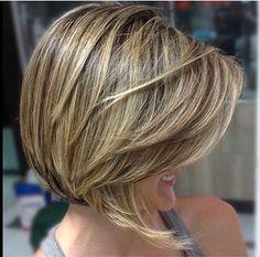 Kısa Saç Modelleri 43