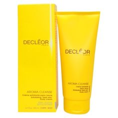 Decleor Aroma Cleanse Exfoliating Fresh Skin Body Cream - 6.7 oz from Target on Catalog Spree, my personal digital mall.