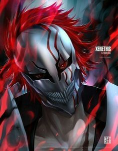 This page features Bleach figures from the popular anime titled Bleach. Bleach Anime, Bleach Ichigo Hollow, Anime Comics, Anime Naruto, Anime Guys, Bleach Figures, Tattoos Motive, Stick Poke Tattoo, Beste Songs
