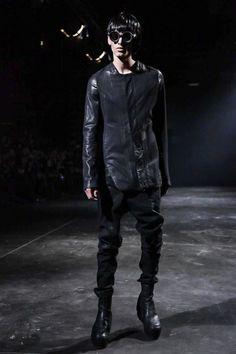 Julius Menswear Fall Winter 2014 Paris - NOWFASHION