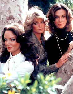 charlie's angels 1976 - Buscar con Google