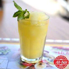 Arkanıza yaslanın; Limon Granita serinliği için Abbas Waffle Bestekar şubemize kadar gaza basıyoruz!
