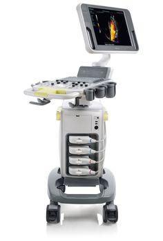 DC-N3 Color Doppler Diagnostic Ultrasound Imaging System