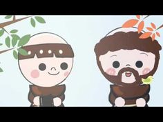 História de Santo Antônio - YouTube