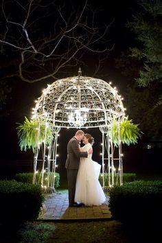 Historic Jasmine Plantation Wedding » Heather Hughes Photography, LLC