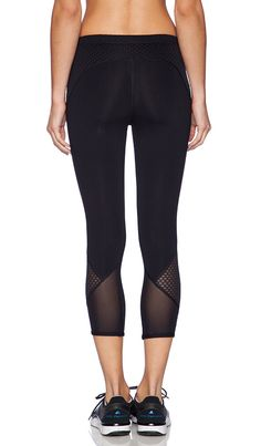 Perfect leggings for the gym!