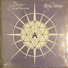 Rita Moseマイナージャズ盤。海外では人気高額盤。