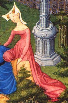 (Source information linked. Payday Loans Online, Online Cash, Hennin, St Claire, 14th Century, Heart Shapes, Vikings, Aurora Sleeping Beauty, Women Wear