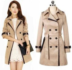 597a5eac0b82 26 Best Women s trench coats images