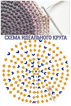 Crochet Letters Pattern, Crochet Doily Rug, Crochet Earrings Pattern, Crochet Baby Dress Pattern, Crochet Flower Patterns, Crochet Diagram, Crochet Stitches Patterns, Tapestry Crochet, Crochet Chart