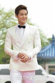 Charming Kim Bum