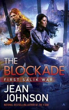 (First Salik War, 3) Though committed to helping the V'Dan, Terrans resent how they are treated. The V'Dan feel the Terrans are too unseasoned to act independently. As Prince Li'eth and Ambassador Jackie MacKenzie struggle to get their peoples to cooperate, they wonder how to stop an attacking nation without slaughtering them.