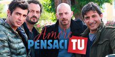 Amore pensaci tu: quarta puntata domenica 12 marzo in prima serata su Canale 5