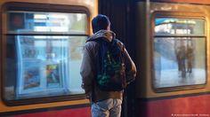 Неповнолітні біженці в Німеччині: головні факти. Станом на кінець січня в Німеччині мешкали понад 60 тисяч дітей та підлітків, які прибули до країни як біженці без батьків та опікунів. #time_ua #новини #Україна #Київ #новости #Украина #Киев #news #Kiev #Ukraine  #EU #Політика