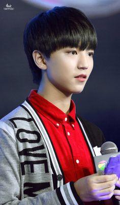 #王俊凯 #karrywang #wangjunkai #TFBOYS王俊凯 Cute baby
