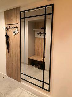Hallway Decorating, Entryway Decor, Diy Bedroom Decor, Home Decor, Kitchen Cabinets On A Budget, Salon Interior Design, Aesthetic Room Decor, Elegant Homes, Cool Rooms