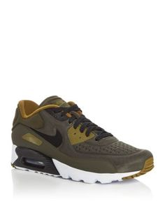 e0c9d053bb8 NIKE Air Max 90 Ultra Lace Up Sneakers.  nike  shoes  sneakers Air