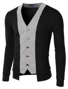 Doublju mens Hooded Premium Casual Slim Cardigan,BLACKHOUNDSTOOTH,M Doublju http://www.amazon.com/dp/B00FGKKWG6/ref=cm_sw_r_pi_dp_LnL5ub026AC8W