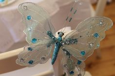 Tiffany Butterfly....
