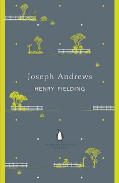 Joseph Andrews by Henry Fielding by Penguin Books UK, via Flickr