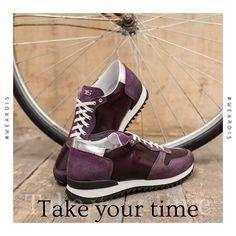 Dinamica come te. Scopri la nostra sneaker Italo e personalizzala ora   rebrand.ly/Italo  #wearDIS
