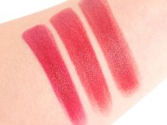 Dior Rouge Diorific Lipsticks