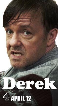 Derek - Ricky Gervais