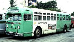 "Florida: Ex ""Miami Transit Company"" No. 557 (500 Series) MTA | Flickr - Photo Sharing!"