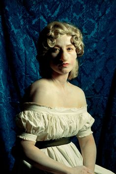 Cindy Sherman, Untitled from the History Portraits series, 1989 color photograph 37 x 27 inches x cm) Contemporary Photography, Artistic Photography, Color Photography, Contemporary Art, Cindy Sherman Art, Cindy Sherman Photography, Untitled Film Stills, Tableaux Vivants, Self Portrait Photography