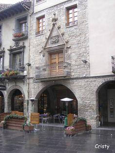 Jaca, Huesca