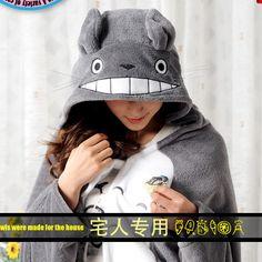 $20.67 (Buy here: https://alitems.com/g/1e8d114494ebda23ff8b16525dc3e8/?i=5&ulp=https%3A%2F%2Fwww.aliexpress.com%2Fitem%2FHot-sale-1pc-150cm-cute-soft-creative-totoro-home-plush-rest-small-blanket-cloak-shawl-stuffed%2F1504425289.html ) Hot sale 1pc 150cm cute soft creative totoro home plush rest small blanket cloak shawl stuffed toy children girl birthday gift for just $20.67