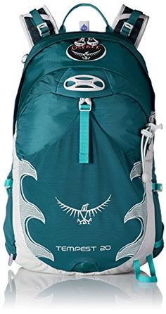 ccf9c67767a1 Osprey Packs Women s Tempest 20 Backpack Small Hiking Backpack