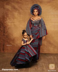 African Dresses For Kids, Latest African Fashion Dresses, African Dresses For Women, African Print Fashion, African Attire, Blake Lively, Kids Dress Wear, African Traditional Dresses, Ankara Gowns
