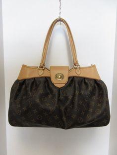 8212cd4e0437 Keeks Buy Sell Designer Handbags - Louis Vuitton Monogram Canvas Boetie MM