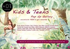 Kids & Teens