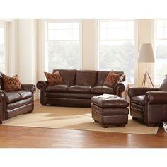 Furniture Good Quality Leather Sofa Best Us Elegant Shape Brown Laminate Flooring Cushion