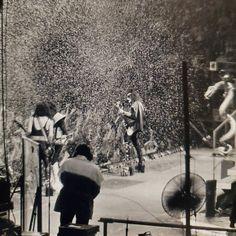 Vintage Kiss, Kiss Pictures, Kiss Photo, Kiss Band, Hot Band, Gene Simmons, World, Concert, Demons